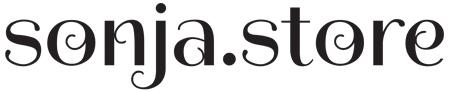 sonja.store Logo